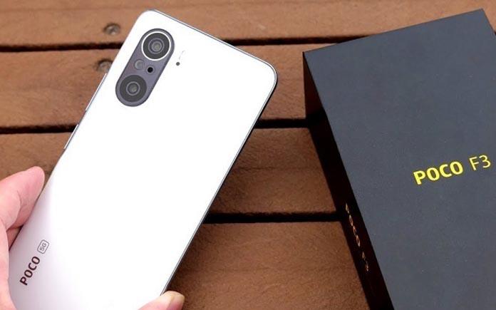 Smartphone 5G mới nhất