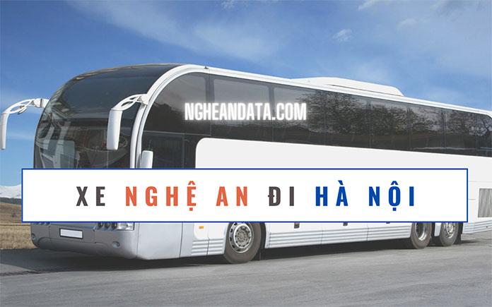 Xe Nghệ An Hà Nội