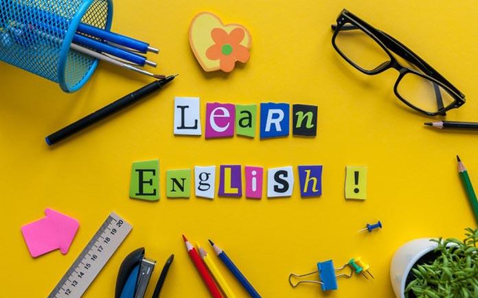 Học tiếng Anh tại Vinh