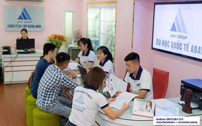 Học tiếng Hàn thành phố Vinh