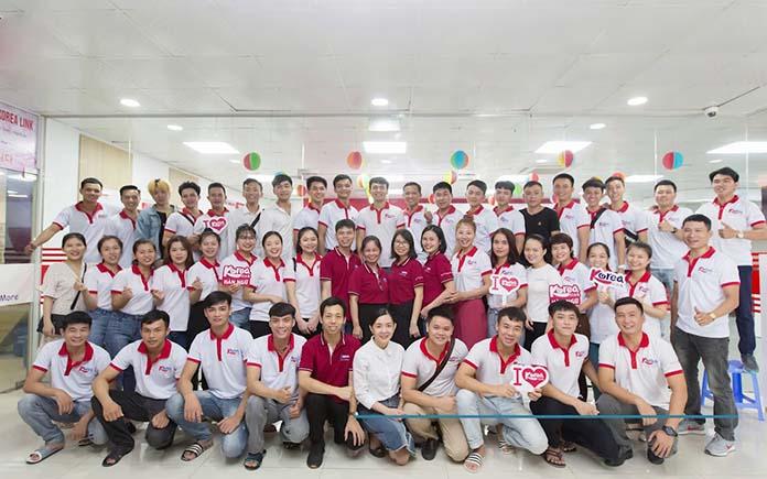 Trung tâm dạy tiếng hàn Nghệ An