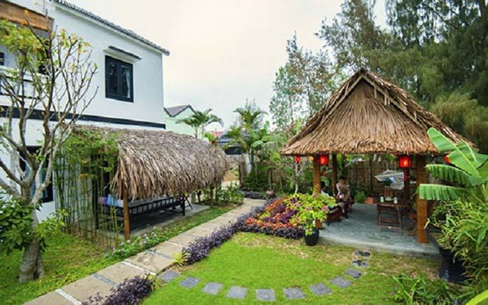 Homestay Nghệ An