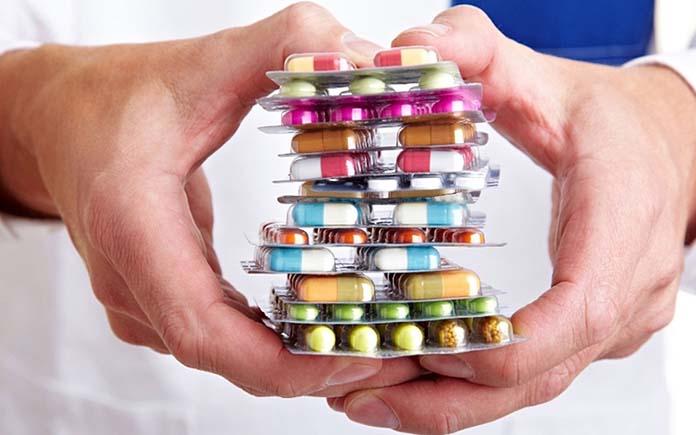 Những loại thuốc nên có sẵn trong nhà